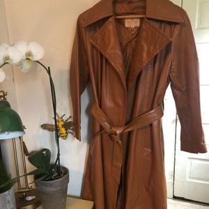 Long Vintage Jacket